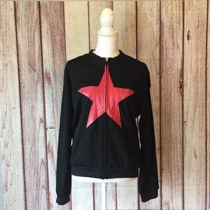 Jackets & Blazers - Barlow Girl Bomber Jacket